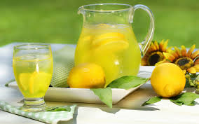 lemon juice image